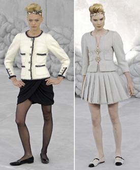 Chanel Jacket Classic